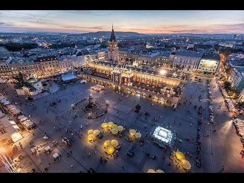 Kraków : One Of The Most Beautiful City in Poland and Europe
