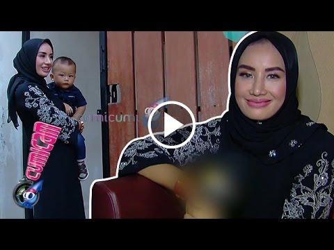 Bahagia Shinta Bachir Bersama Si Buah Hati - Cumicam 04 Juli 2016