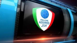 Pallone Azzurro 2014 - I vincitori