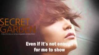 Yoon Sang Hyun Here I Am [Eng. Sub]