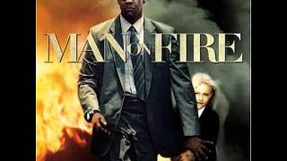 Man On Fire The End Harry Gregson-Williams- .FLV