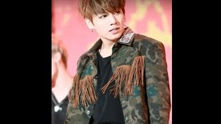 BTS Jungkook enduring PAIN after a LIFE was saved because of him and still chose to perform for ARMY