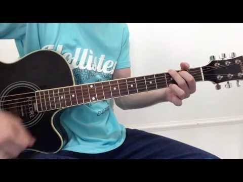 Gaguinho - Hugo & Tiago -- Violão Instrumental (com letra e cifra)
