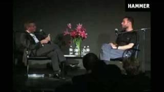Wolfgang Tillmans & Mark Wigley, Hammer Conversations