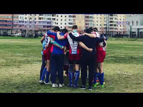 Бердская «Дружина» прошла в финал Кубка России по регби-7