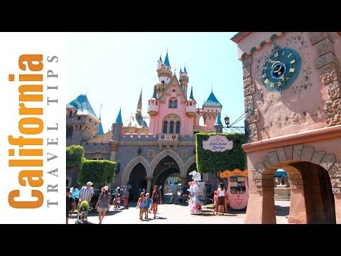 Disneyland, California travel expert Veronica Hill (http://www.CaliforniaTravelExpert.com) and husband Jason Hill of Chef Tips (http://www.CookingSessions.com) share the...