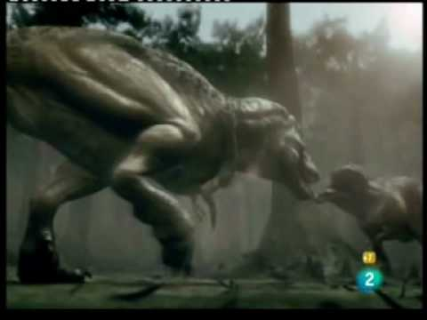 La batalla de los dinosaurios: generaciones (1 de 4) European spanish