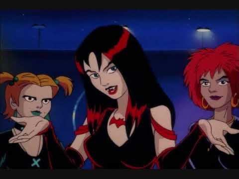 I'm a Hex Girl by The Hex Girls,