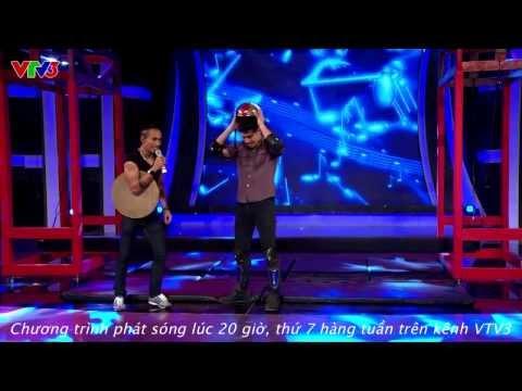 Đố ai hát được tập 6: Thử thách