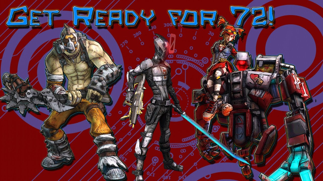 Borderlands 2 : Where to Get Good Gear at Level 72! - YouTube Borderlands 2 Is Uvhm Easy With Op8 Gear