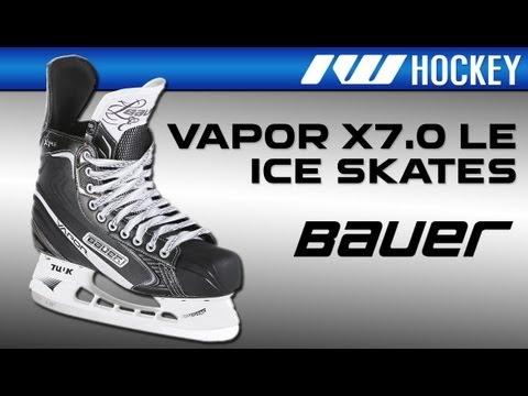 Bauer Vapor X7.0 LE Ice Hockey Skate
