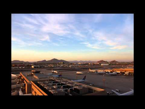Phoenix - Sky Harbor International Airport