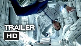 Europa Report Official Trailer #1 (2013) Michael Nyqvist
