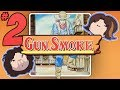 Gun.Smoke: Hand.Massage - PART 2 - Game Grumps
