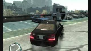 GTA IV CAR MODS
