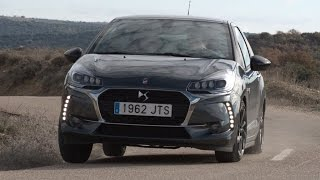 Prueba DS3 Performance Line
