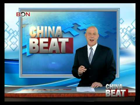 XIAOMI SALES SHOWING 400% GROWTH- China Beat - July 03 ,2014 - BONTV China