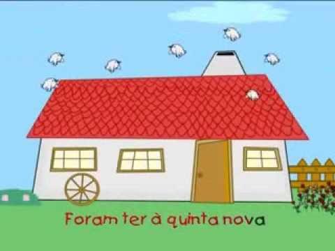 portugasdugard - Musicas infantis