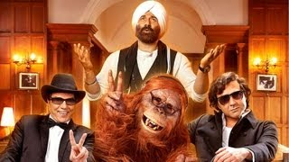 Yamla Pagla Deewana 2 - Official Trailer
