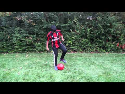 Soccer Training: Basic Skills