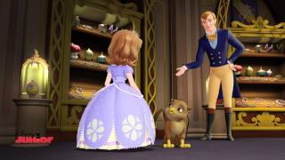 Sofia The First The Amulet Of Avalor