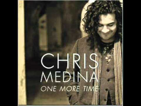 chris medina - We Can Change The World