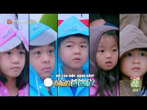 Vietsub Bố Ơi, Mình Đi Đâu Thế China Season 4 : Tập 7
