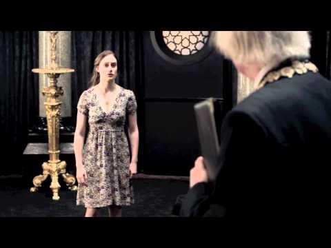 antithesis hamlet act 1 scene 2