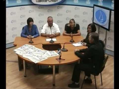 Пресс-Клуб «Одесса-Спорт»
