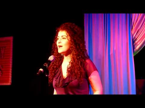 Tess Primack - Times Like This at CMU 2011 Showcase Cabaret