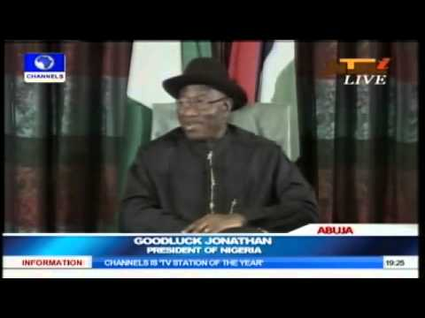 National Conference To Kick-Off On March 10 -- Jonathan