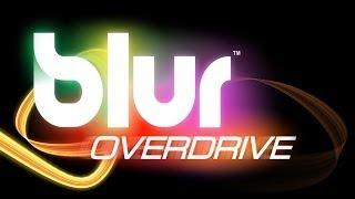 Blur Overdrive Samsung Galaxy Trend HD Gameplay Trailer