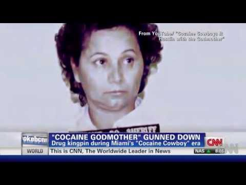 GRISELDA BLANCO Cocaine Godmother killed on 9- 4 -2012