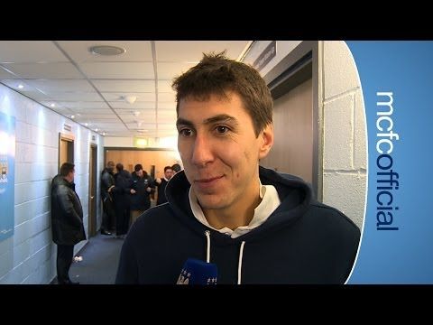 City 3-0 Swansea - Costel Pantilimon reaction