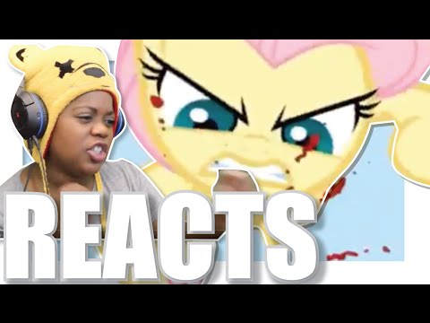 Smile HD | This Pony Cray Cray | AyChristene Reacts