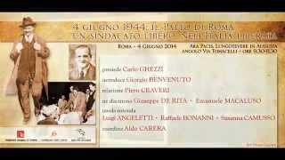 I settanta anni del Patto di Roma
