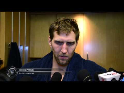 DALLAS MAVERICKS vs MEMPHIS GRIZZLIES POSTGAME RECAP