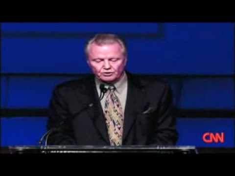 Jon Voight: Obama False Prophet