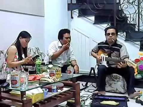 Nghệ sỹ mù chơi đàn Ghi ta cực đỉnh
