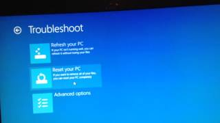 How To Fix Windows 8.1 Driver Signature Issue Disabling