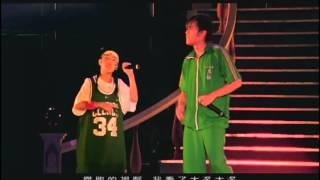 Jay Chou 周杰倫【懦夫 Coward】-Official Music Video