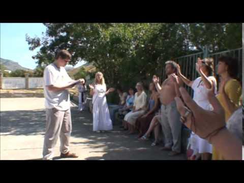 Школа Ведического Православия, фрагменты. Отец Огнеслав (12.09.2009)
