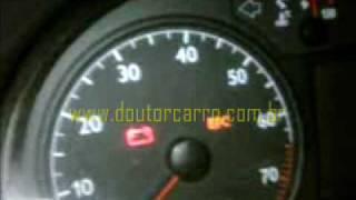 Dr CARRO Dica 1 Painel EPC VW Polo Novo GOL GOLF POLO BORA