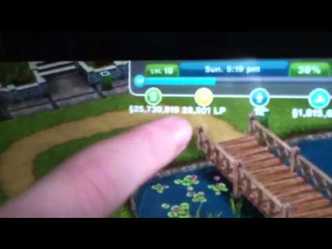 how to get free money on the sims freeplay