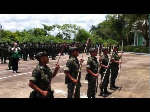 Soldados-índios da Amazônia:  orgulho do nosso País