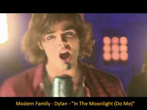 Dylan - In the Moonlight (Do me),