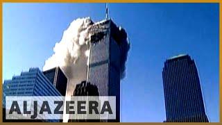 US media reports Saudi 'involvement' in 9/11 attacks
