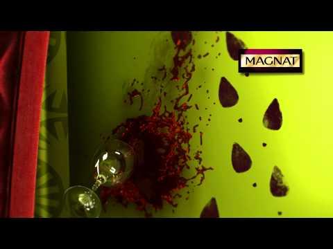 Magnat - Spot reklamowy MAGNAT - sok