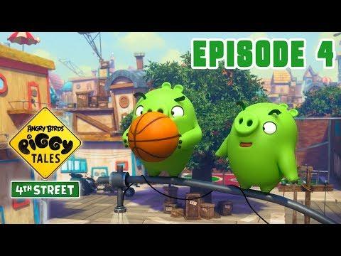 Piggy Tales 4x04 - Hop a dookola