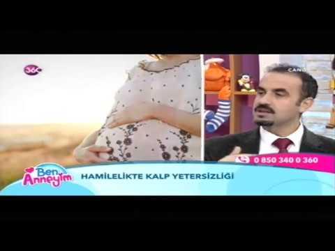 360 TV - 14 ŞUBAT,VE ANNELERDE KALP SAĞLIĞI